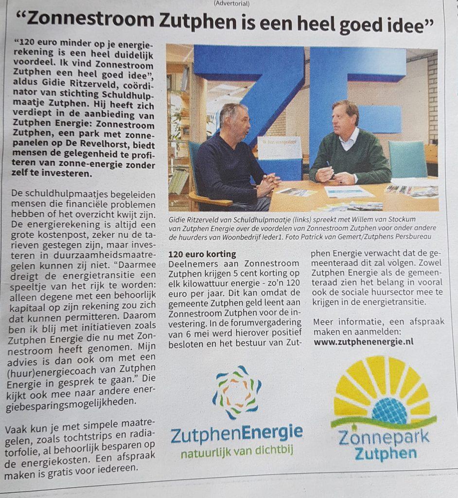 Werkmakers Zutphen